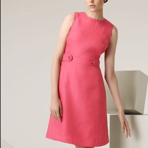 ::Host Pick:: Tory Burch Pink Sheath Dress